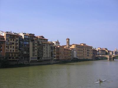 Firenze Italy - September 2006