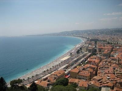 July 2006 - Nice & Monaco
