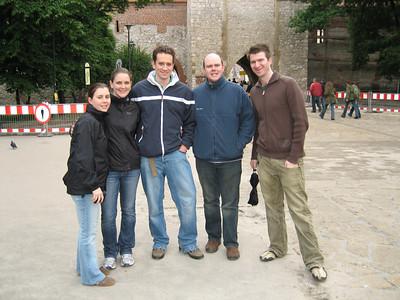 May 2006 - Krakow, Poland