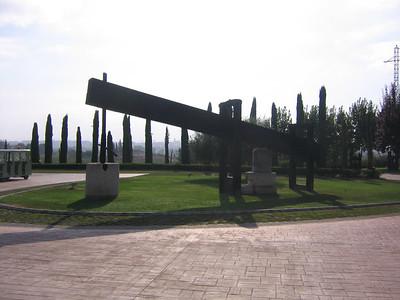 Montserrat & Sitges - Spain (August 2006)