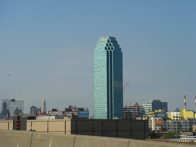 October 2006 - New York, USA