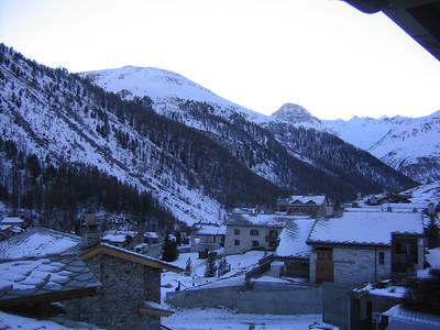 Val D'Isere France (December 2006)