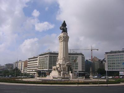 Lisbon Portugal - May 2007