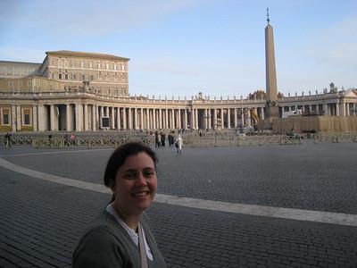 Rome - Italy (November 2009)