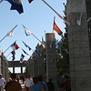 Mt Rushmore Avenue of Flags 2