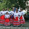 Fiesta clothes