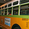 The Rosa Parks Bus-front