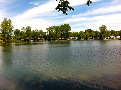 RVing 2012 June Michigan