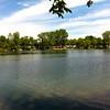 Detroit Greenfield RV-Lake