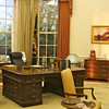 Fords Oval Office Desk