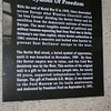 Ford Museum-Berlin Wall Plaque