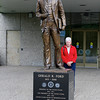 Lynn and Gerald Ford