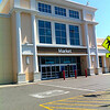 Abe Lincoln Walmart columns
