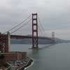 San Francisco Whoo-Ra with My Bro