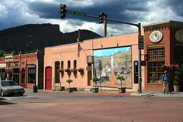 RVing 2013 Fall Colorado