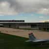 USAFA Cadet Grounds