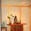 USAFA Buddhist Contemplation Room