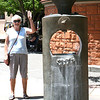 Manitou Springs-One of Many Springs