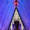 USAFA Protestant Chapel