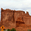 Arches NP The Tower of Babel