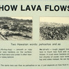 How Lava Flows