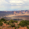 Canyonlands NP Stillwater Canyon and Green River