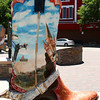 Downtown Cheyenne Boot-Right