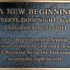 Women's Ttibute Plaque