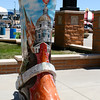 Downtown Cheyenne Boot-Front