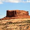 Moab UT Monitor Butte