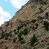 Cheep Creek Canyon Entrance