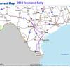 2013 Texas and Rally