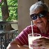 Lynn's First Traveling Margarita