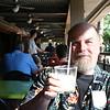 Stuart's First Traveling Margarita