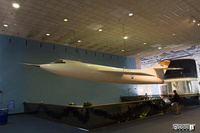 Douglas D-558-2