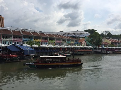 Singapore - Singapore (August 2016)