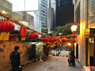 Hong Kong (Mar-18)