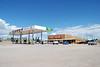 Navajo Gas, New Mexico