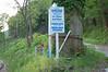 Ambulance Entrance<br /> Winifrede Mine, <br /> Lynch, Kentucky