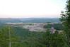 Mountaintop Removal<br /> Black Mountain area<br /> near Appalachia, Virginia