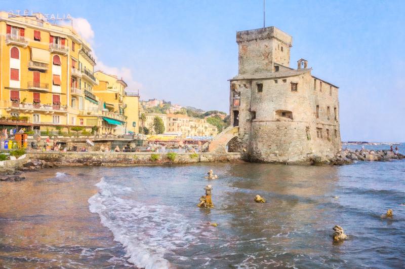 Cinque Terre....a little slice of Heaven