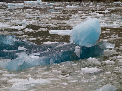 Ice from SSG Copyright 2009 Neil Stahl