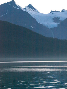 Last glacier Copyright 2009 Neil Stahl