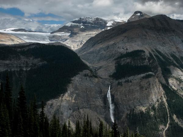 West Canada: 2006