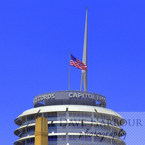 Capital Records, Hollywood