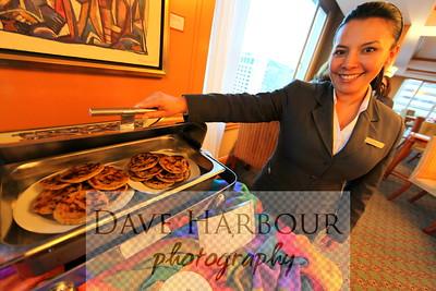 Marriott-Quito Evening Staff, Executive Level