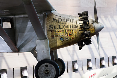 Spirit of St Louis