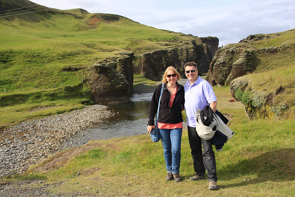 Travel Group Iceland