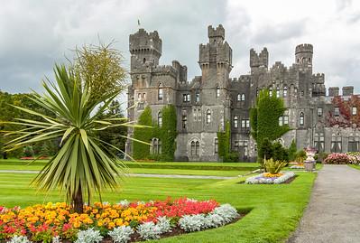 Ashford Castle - County Galway