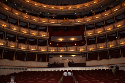 Staatsoper (Vienna Opera House)
